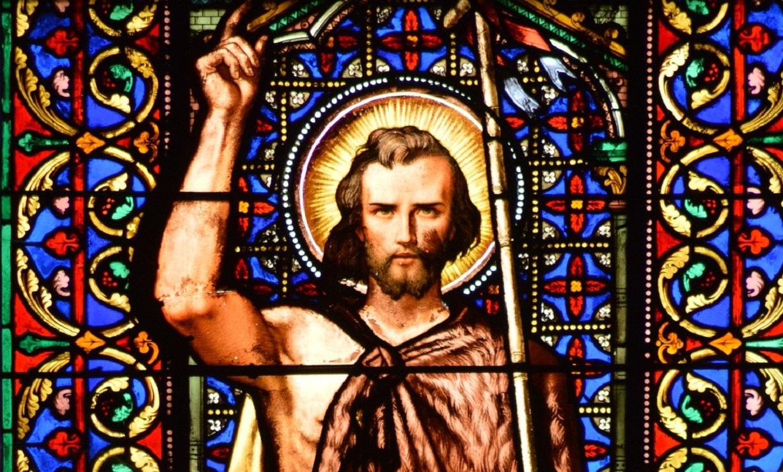 Matt. 3:1-12 — Le ministère de Jean-Baptiste
