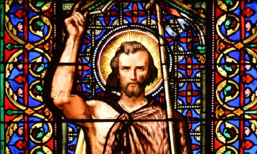 Matt. 3:1-12 — Le ministère deJean-Baptiste